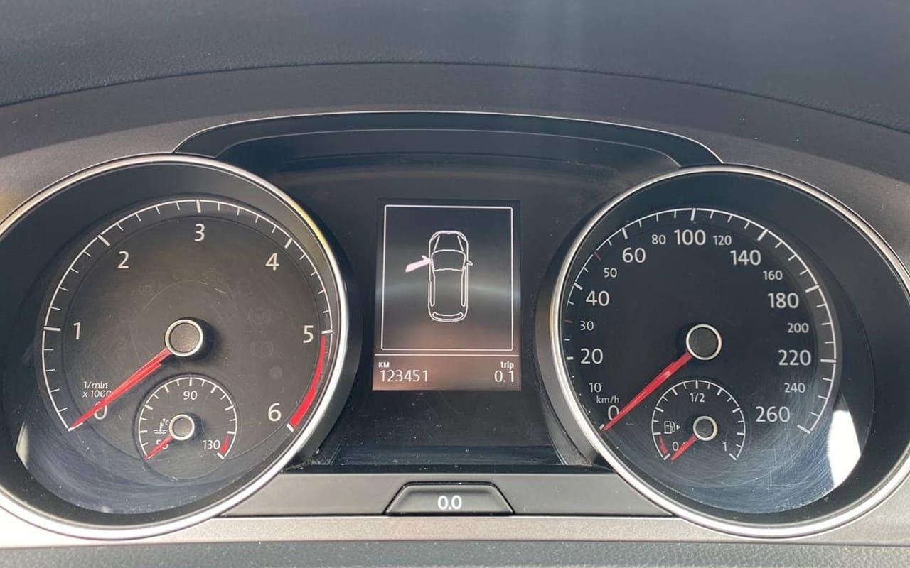 Volkswagen Golf 2013 фото №12
