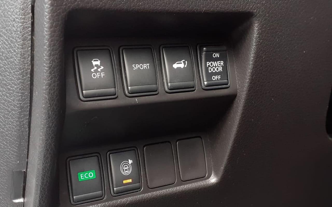 Nissan Rogue 2014 фото №19