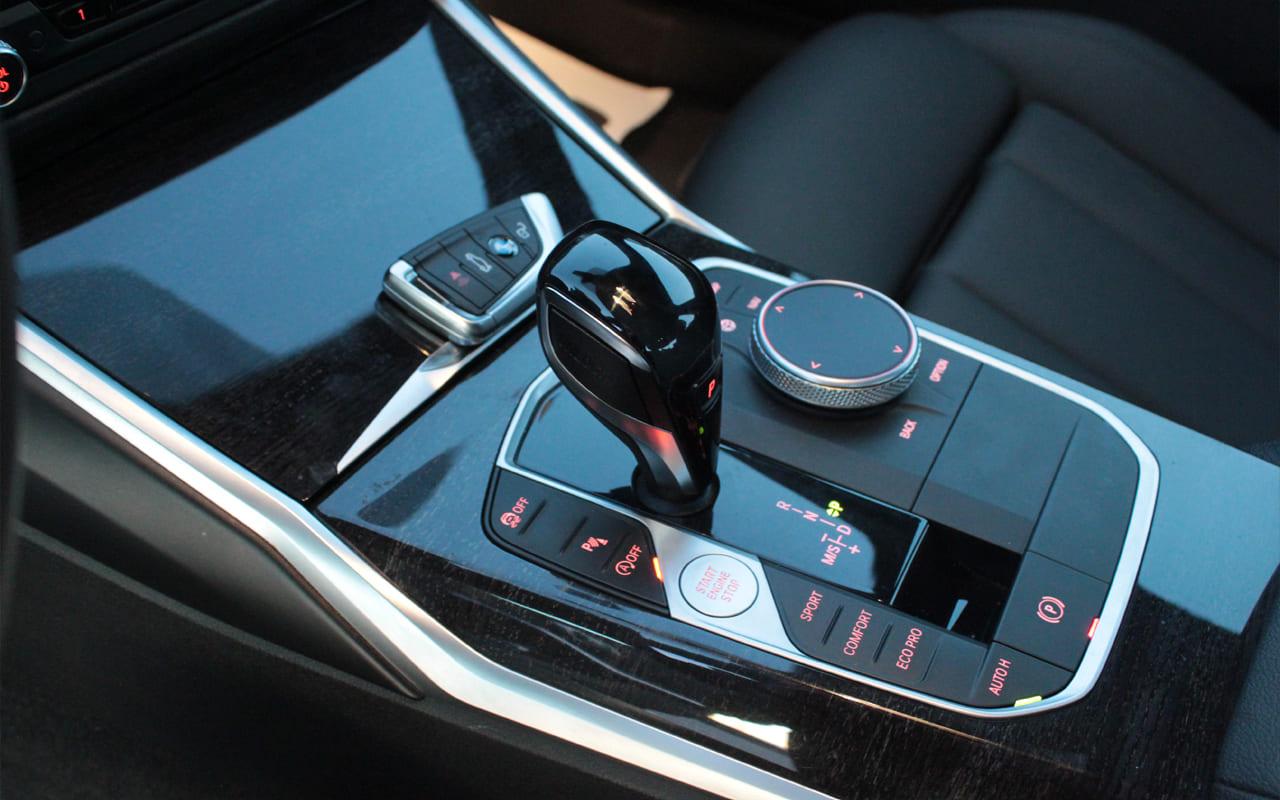 BMW 330 2019 фото №17
