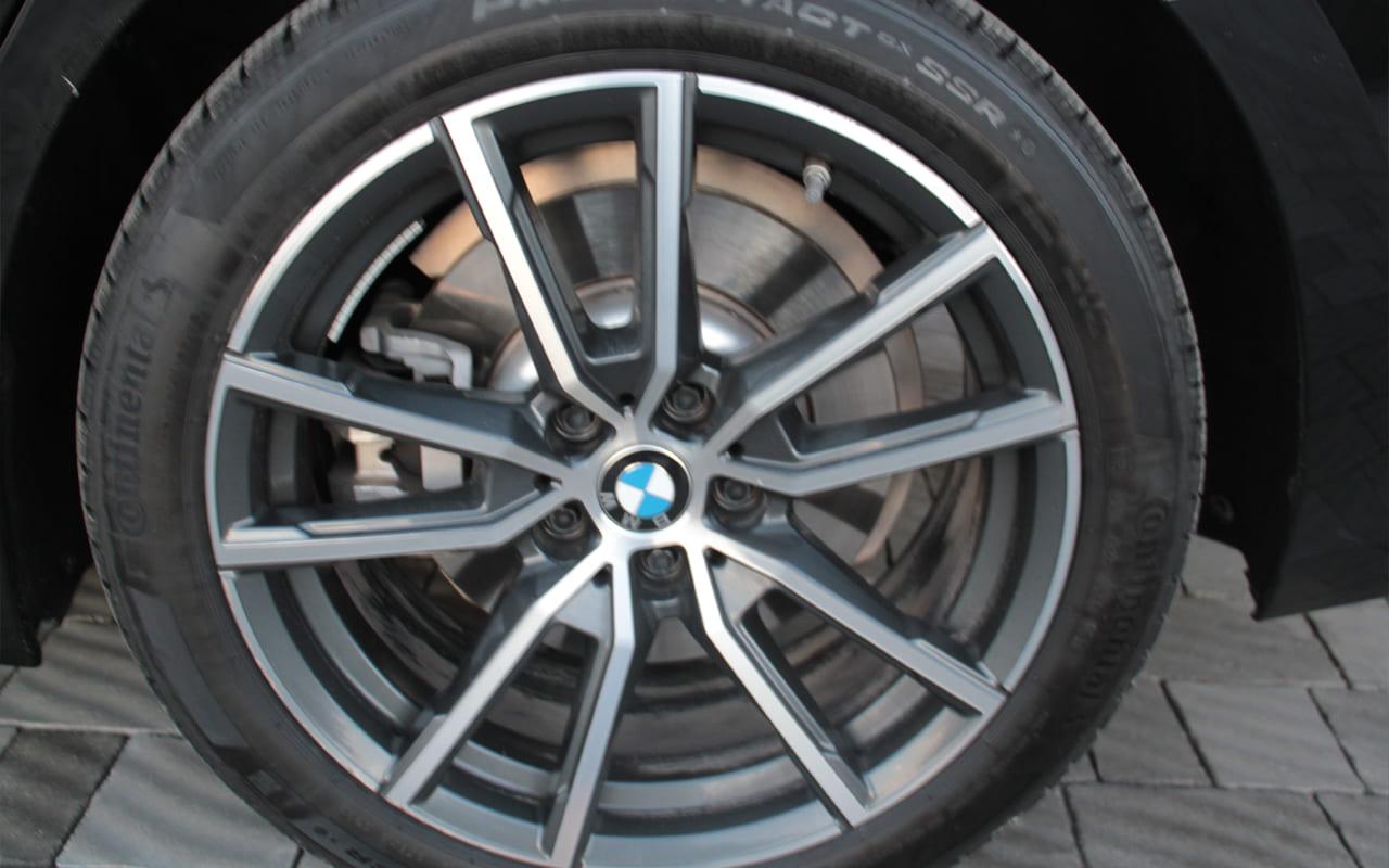 BMW 330 2019 фото №20