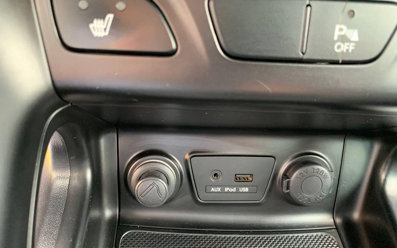 Hyundai IX35 2011 фото №13