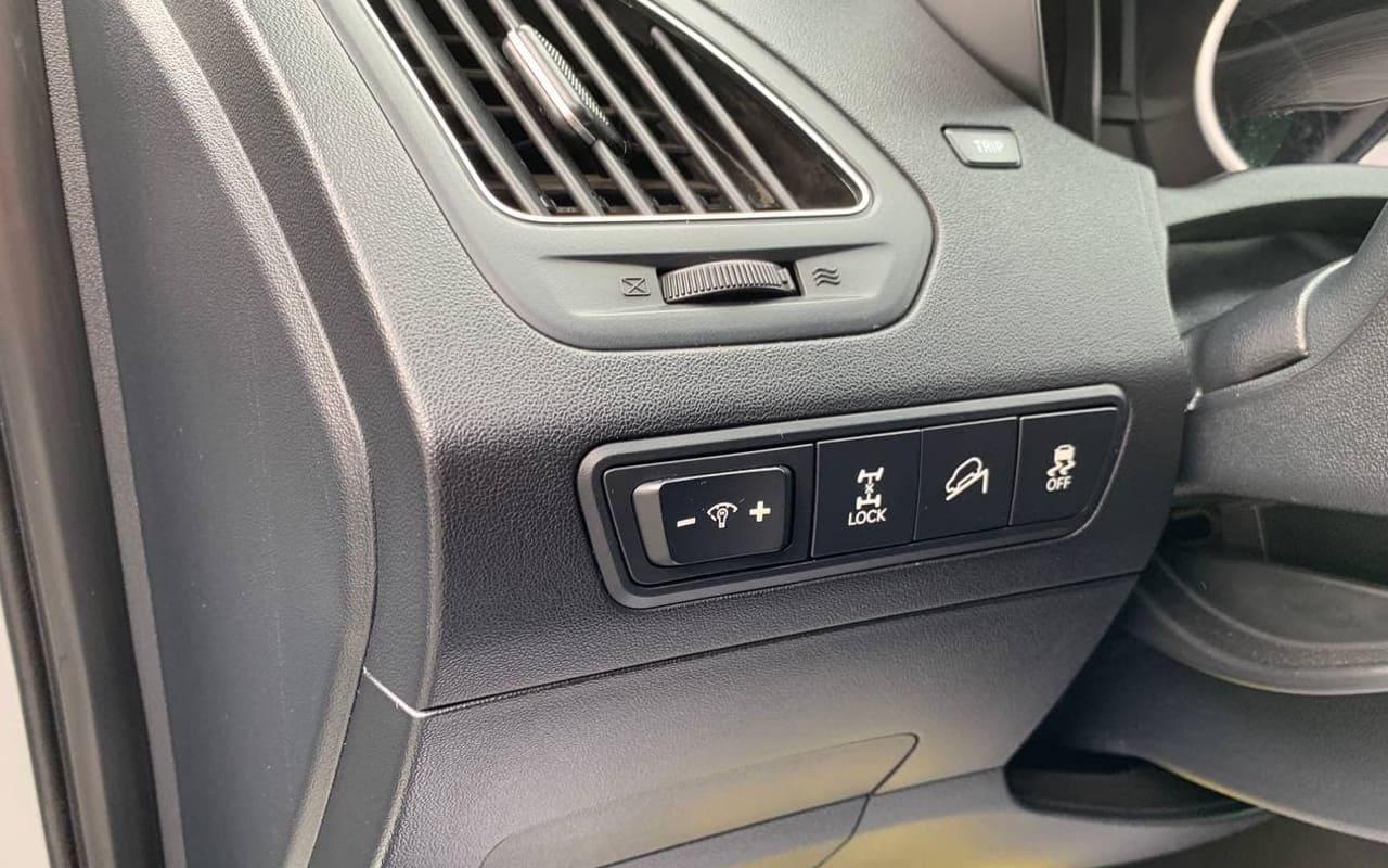 Hyundai IX35 2011 фото №16