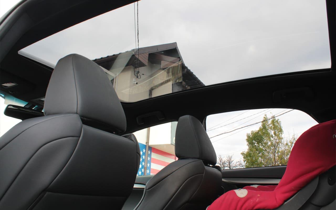 Lexus NX 300h 2016 фото №9