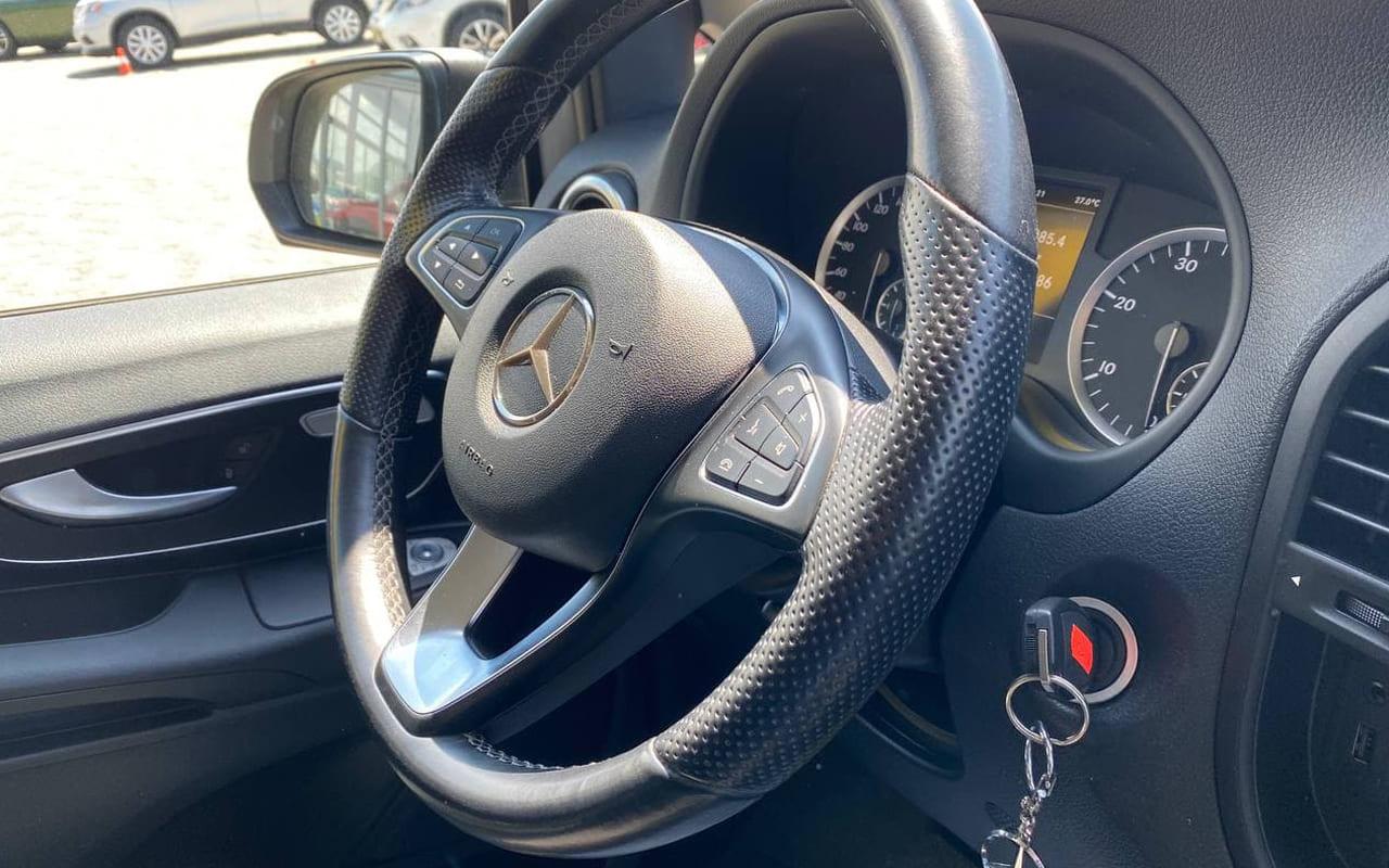 Mercedes-Benz Vito 116 2017 фото №10
