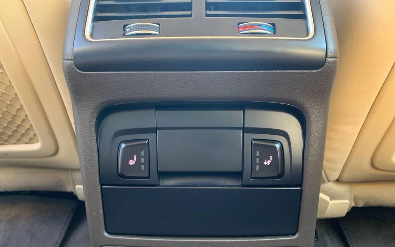 Audi A5 2012 фото №18