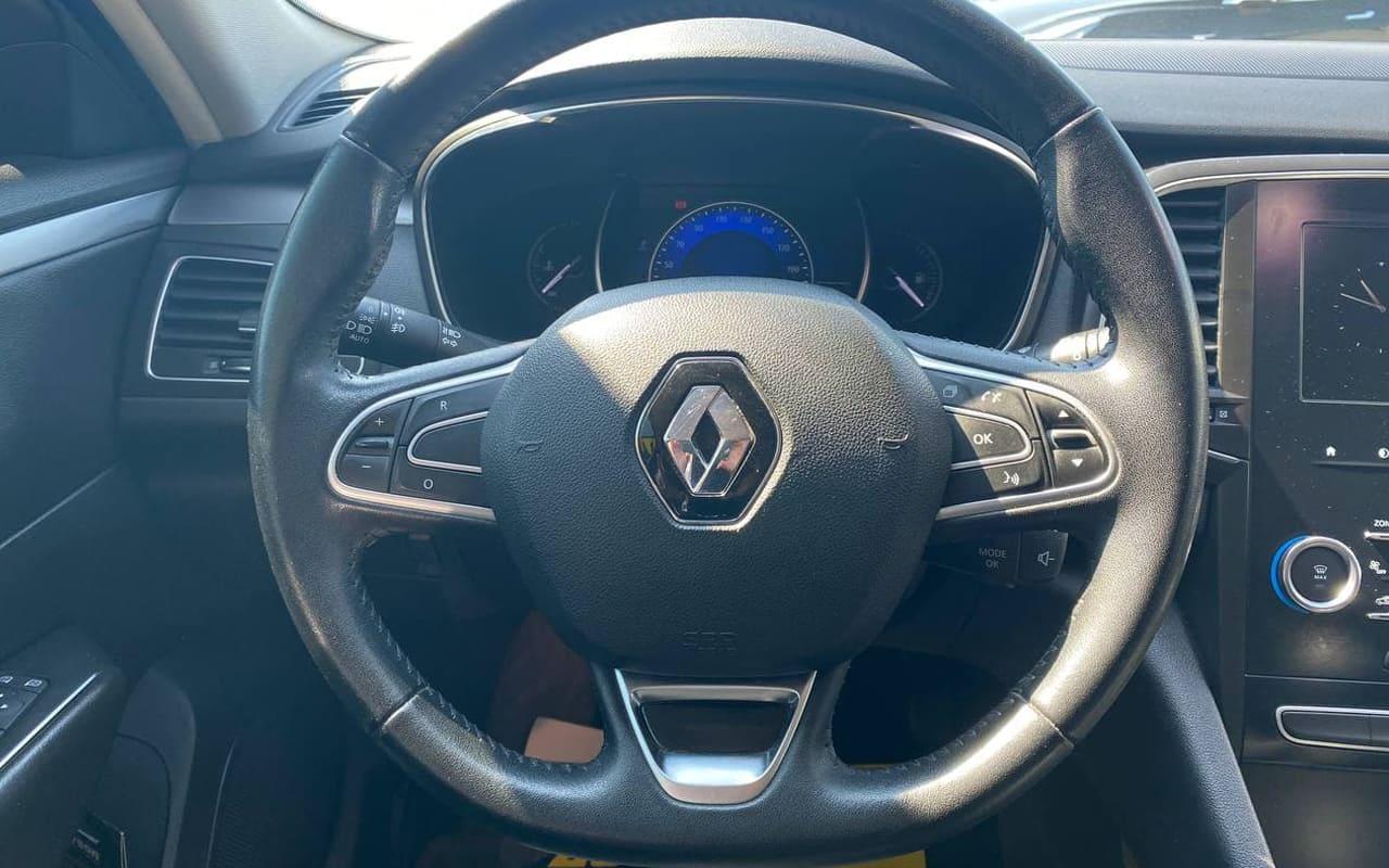 Renault Talisman 2016 фото №9