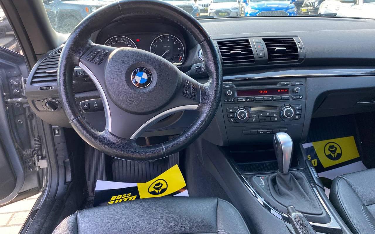 BMW 128 2010 фото №15