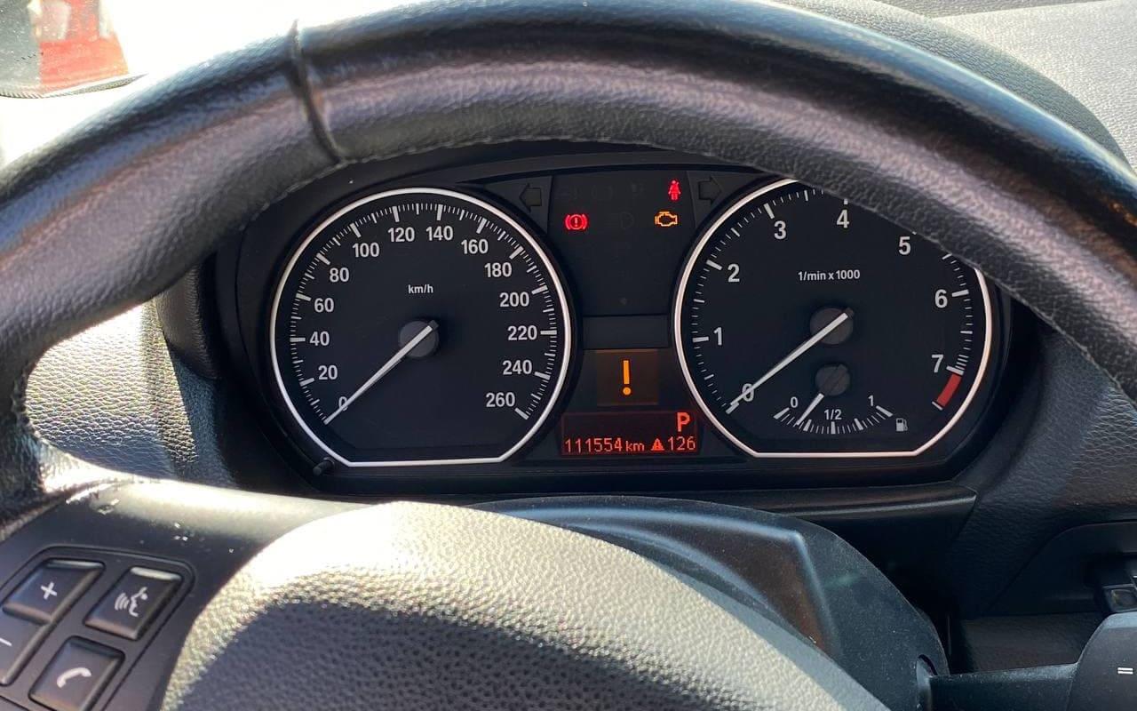 BMW 128 2010 фото №17