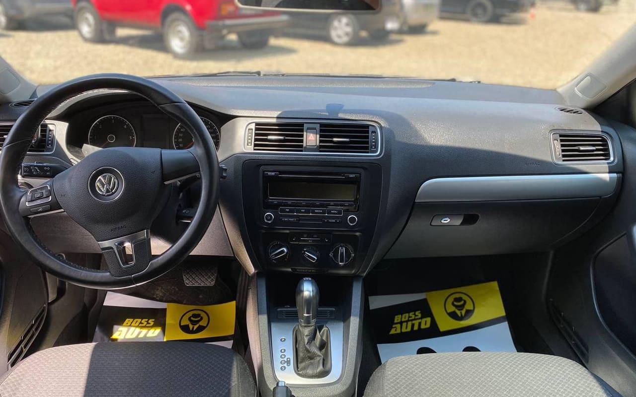 Volkswagen Jetta 2014 фото №11