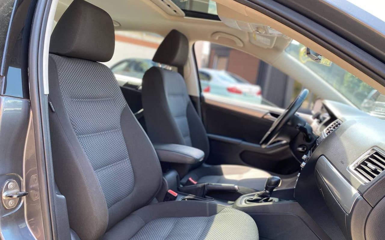 Volkswagen Jetta 2014 фото №14