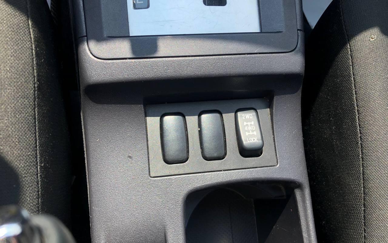 Mitsubishi Lancer 2012 фото №15