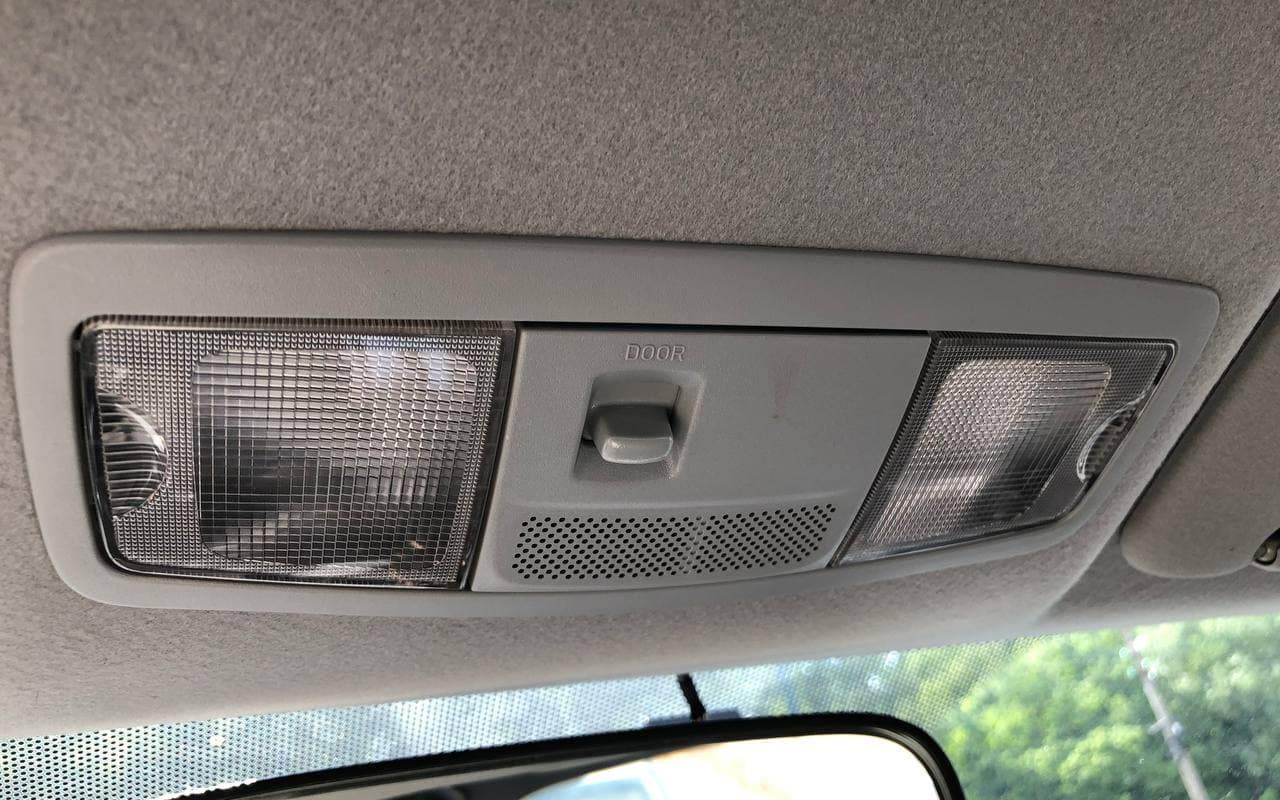 Mitsubishi Lancer 2012 фото №18