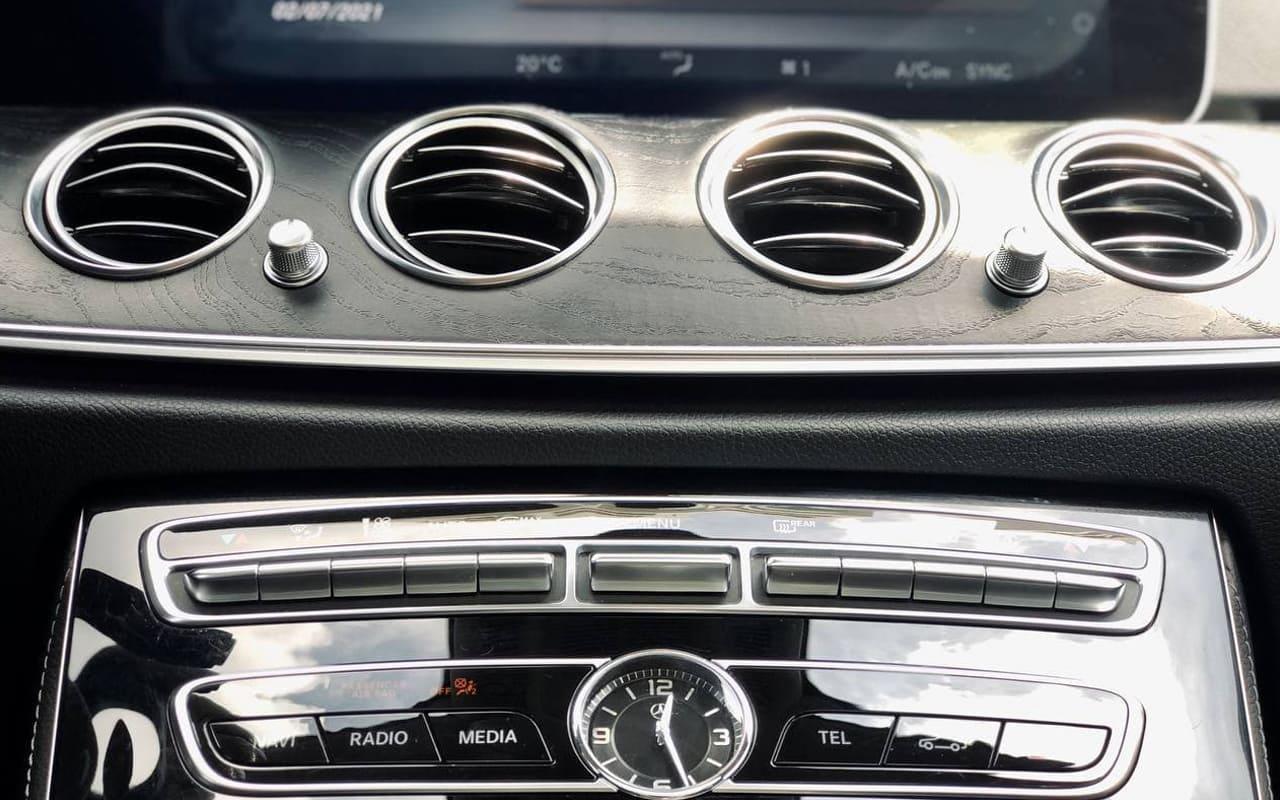 Mercedes-Benz E 220 2016 фото №15