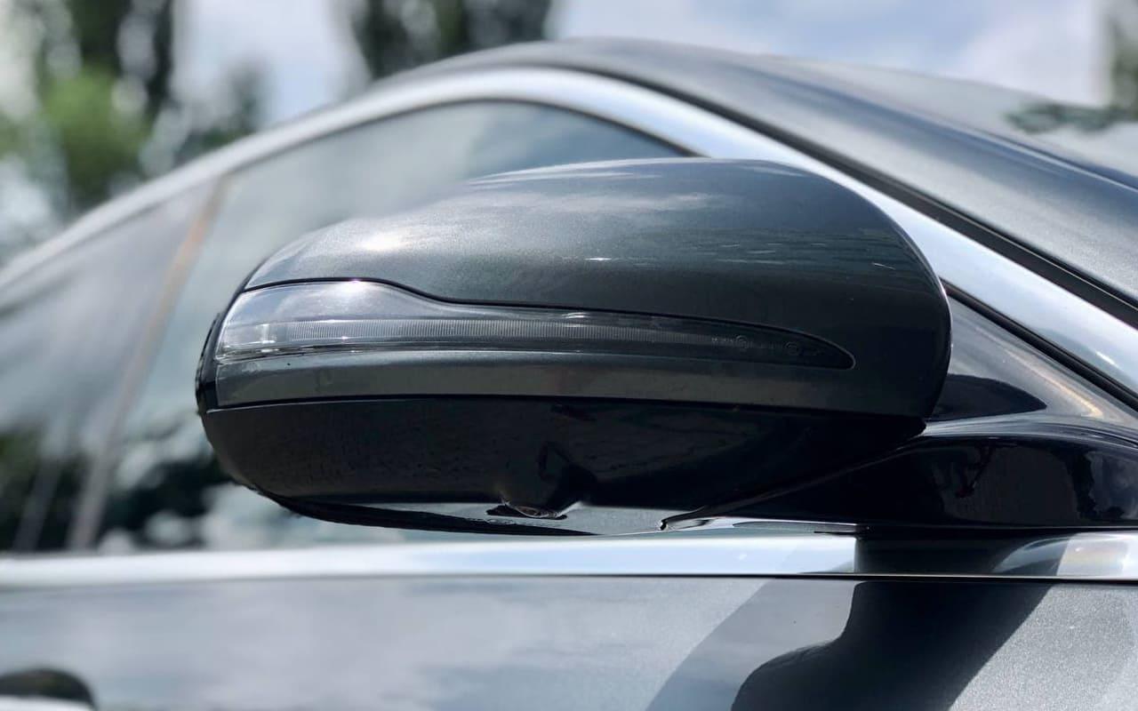 Mercedes-Benz E 220 2016 фото №19