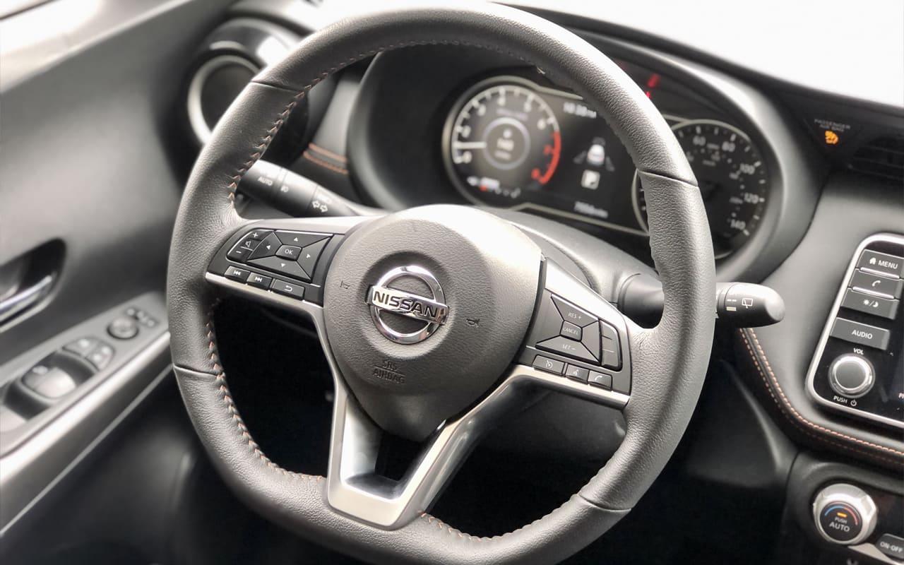 Nissan Kicks SR 2020 фото №18