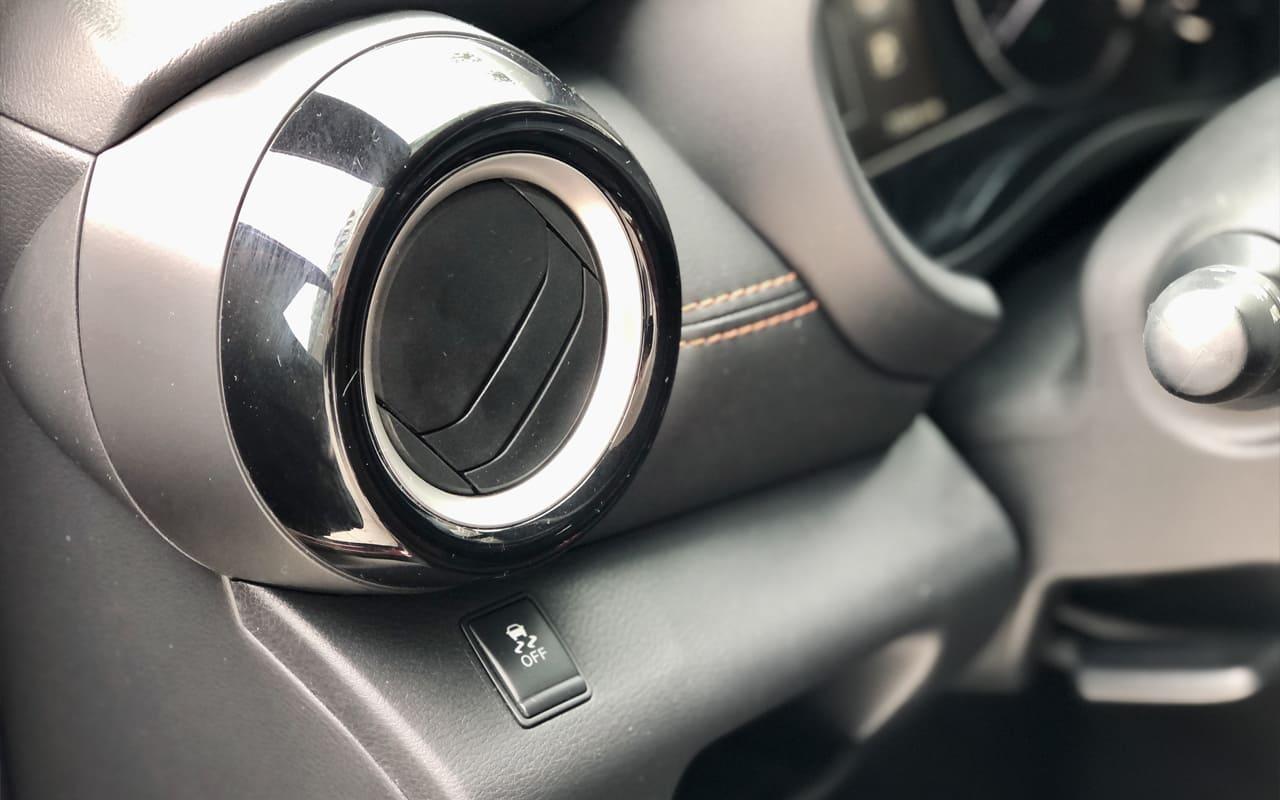 Nissan Kicks SR 2020 фото №19