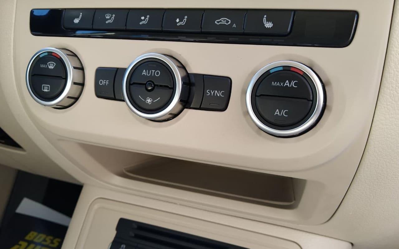 Volkswagen Tiguan 2014 фото №16
