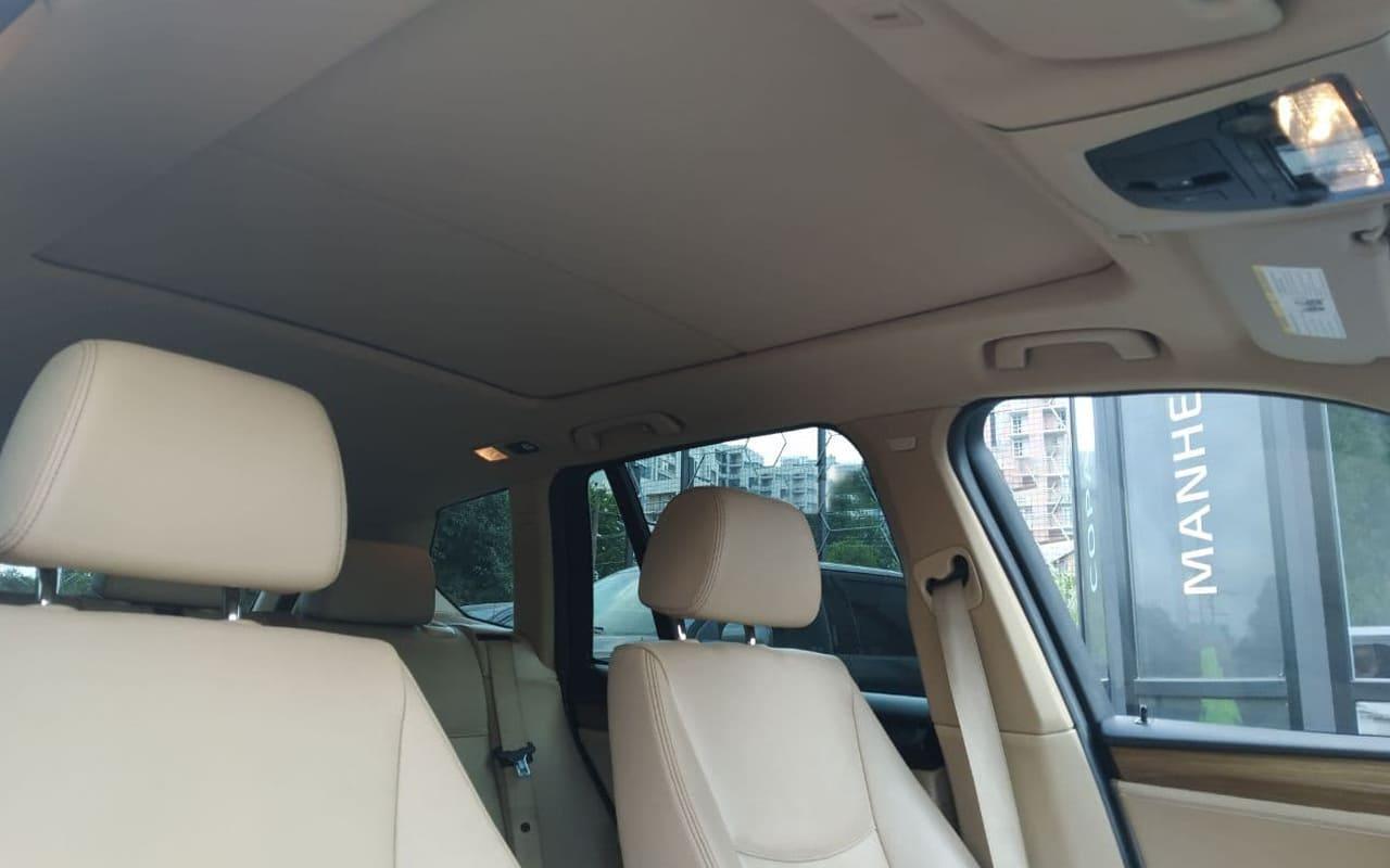 BMW X3 2013 фото №16