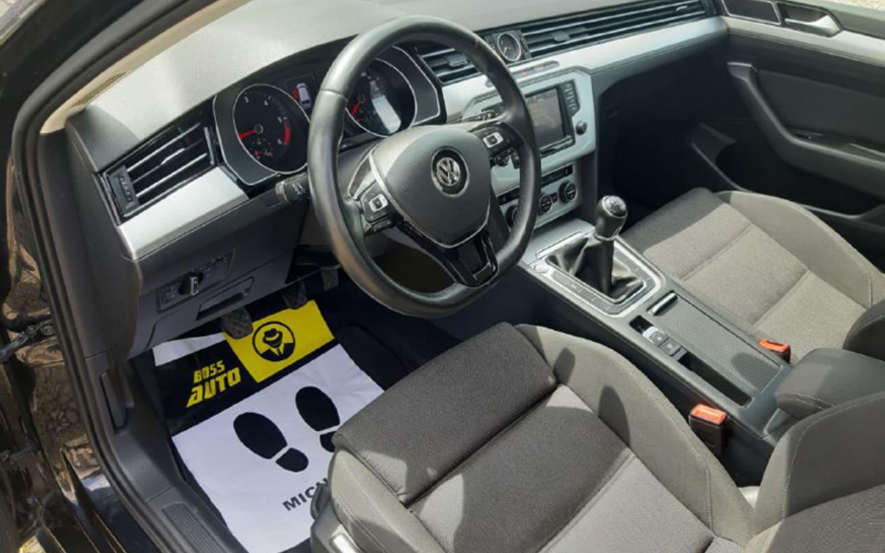 Volkswagen Passat 2015 фото №6