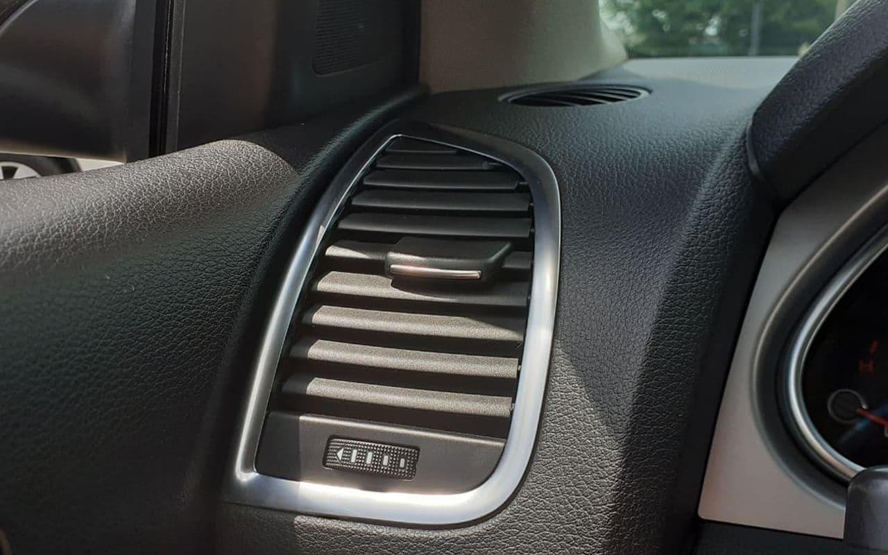 Audi Q7 Premium Plus 2012 фото №16
