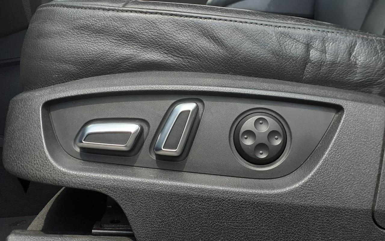 Audi Q7 Premium Plus 2012 фото №17