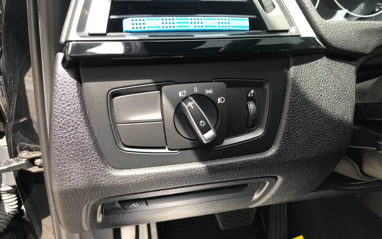 BMW 328 2013 фото №15