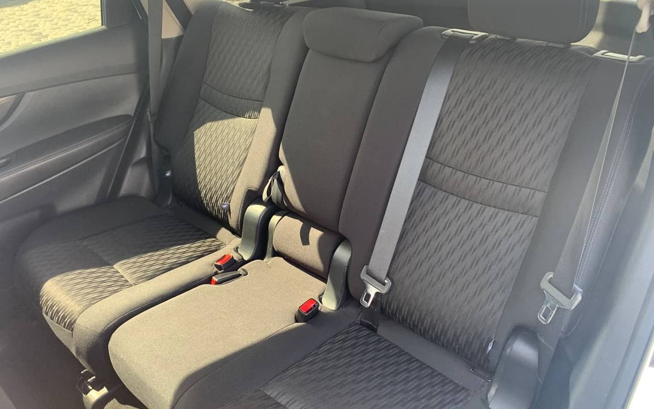 Nissan Rogue 2019 фото №10