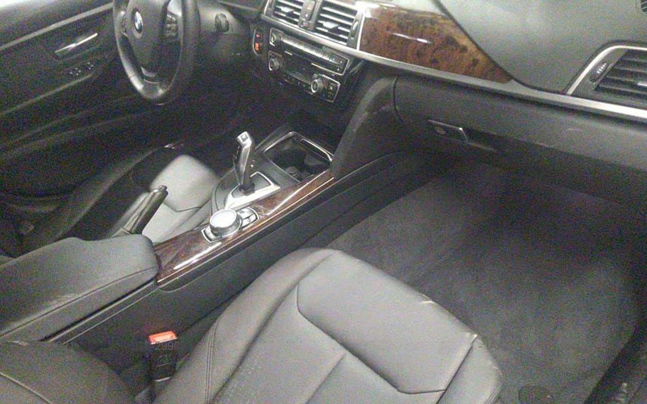 BMW 320 2016 фото №5