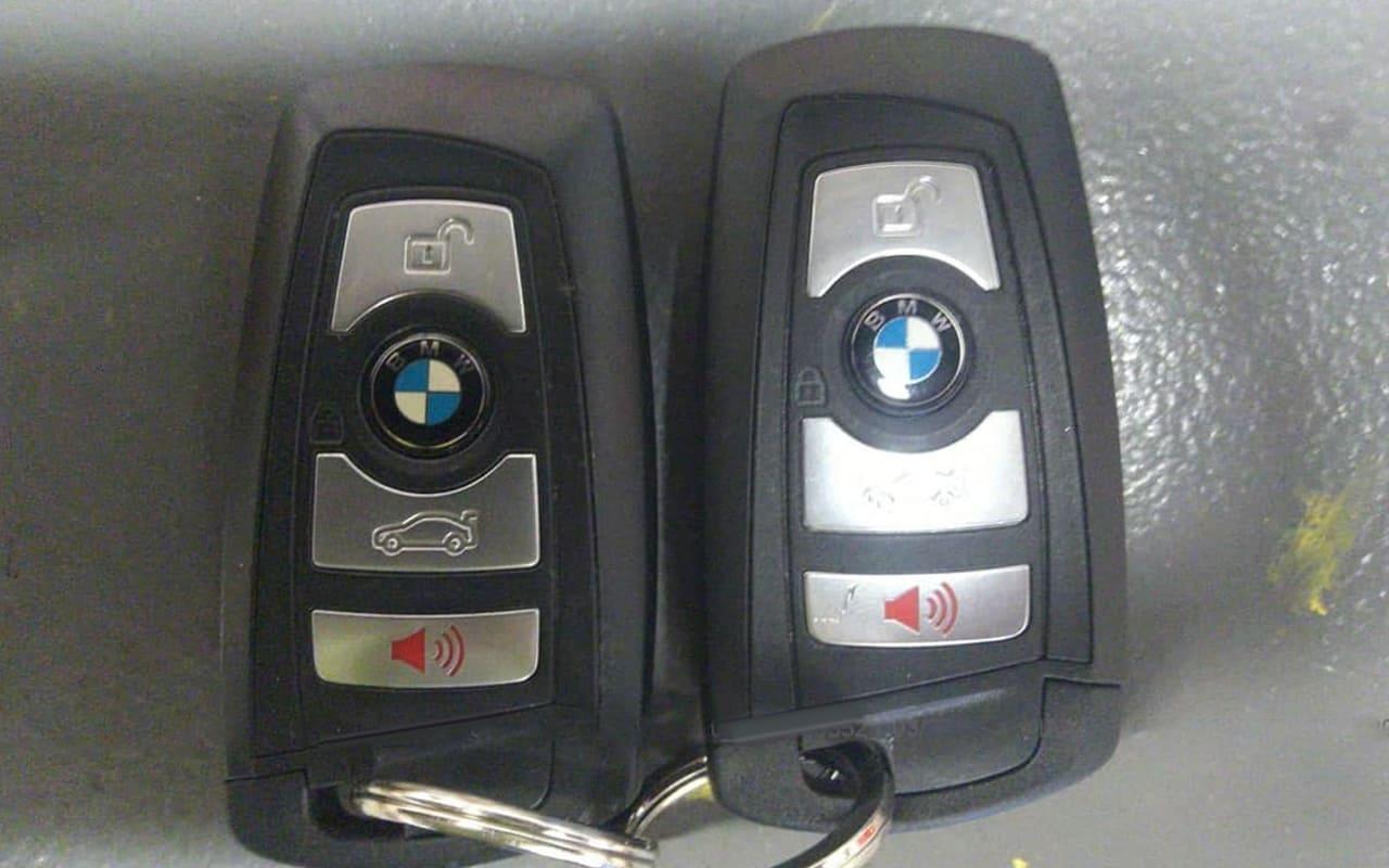 BMW 320 2016 фото №7