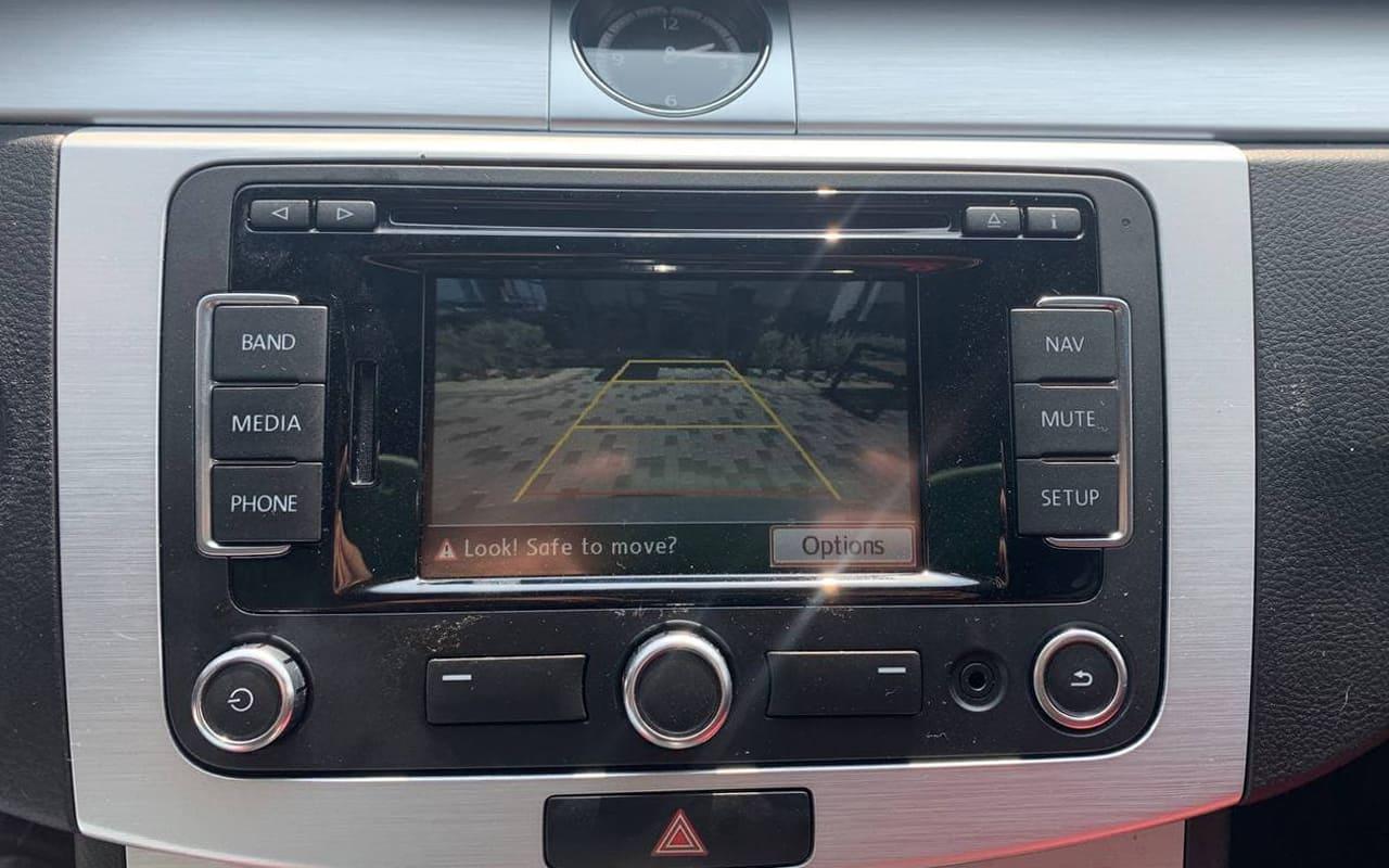 Volkswagen CC R-Line 2015 фото №17