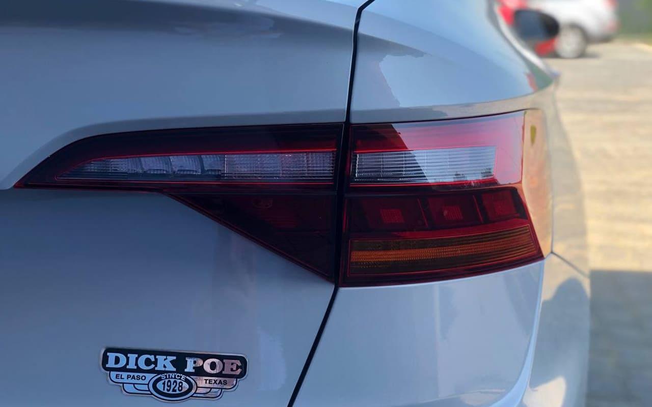 Volkswagen Jetta 2018 фото №15