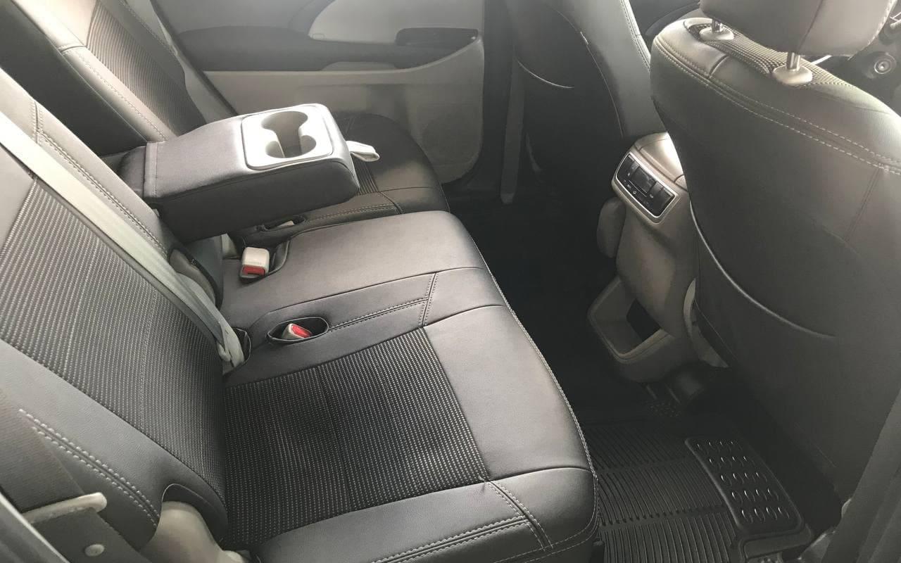 Toyota Highlander 2017 фото №19