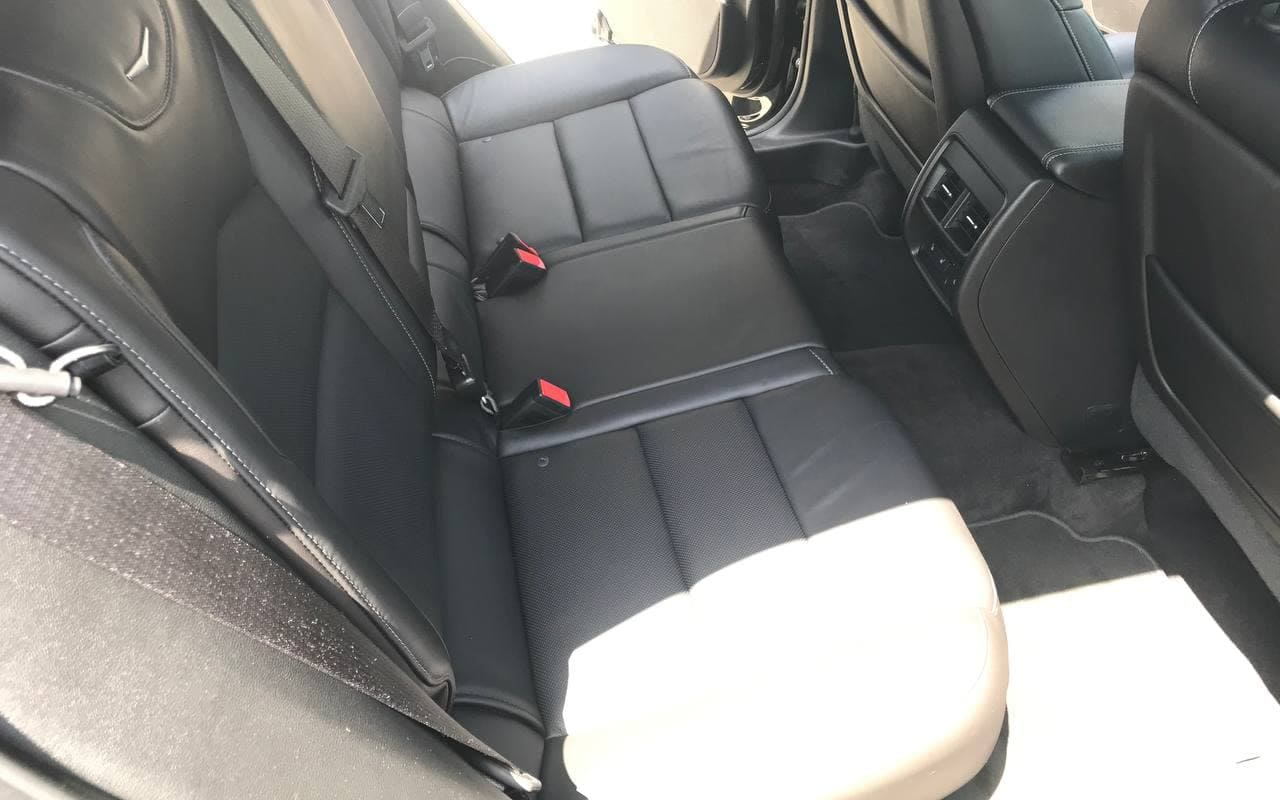 Cadillac xt4 Premium Luxury 2019 фото №19