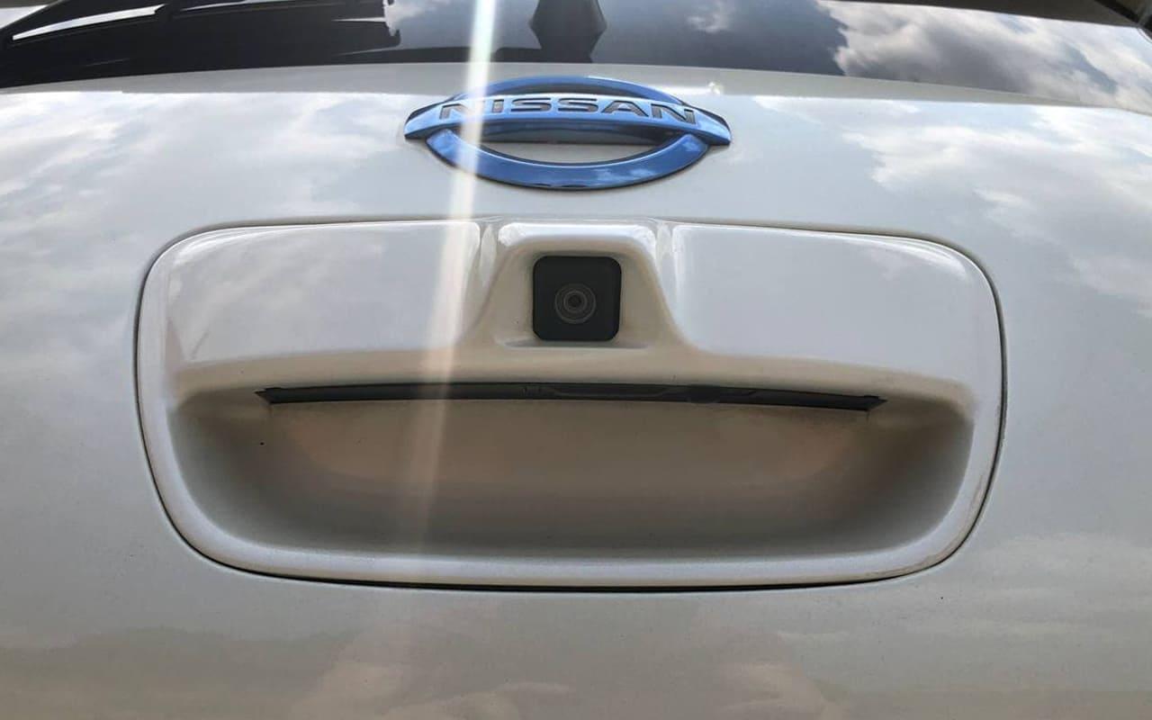 Nissan Leaf 2012 фото №18
