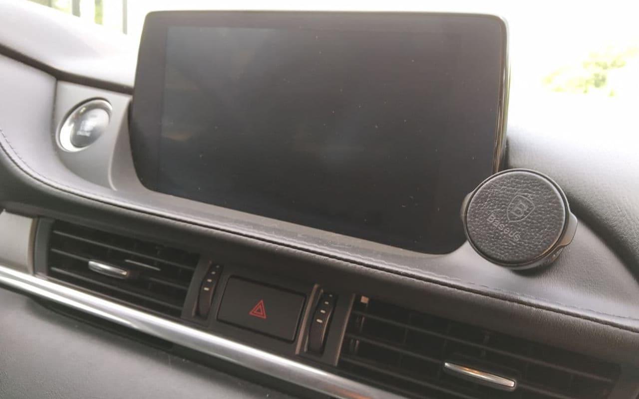 Mazda 6 Touring 2018 фото №16