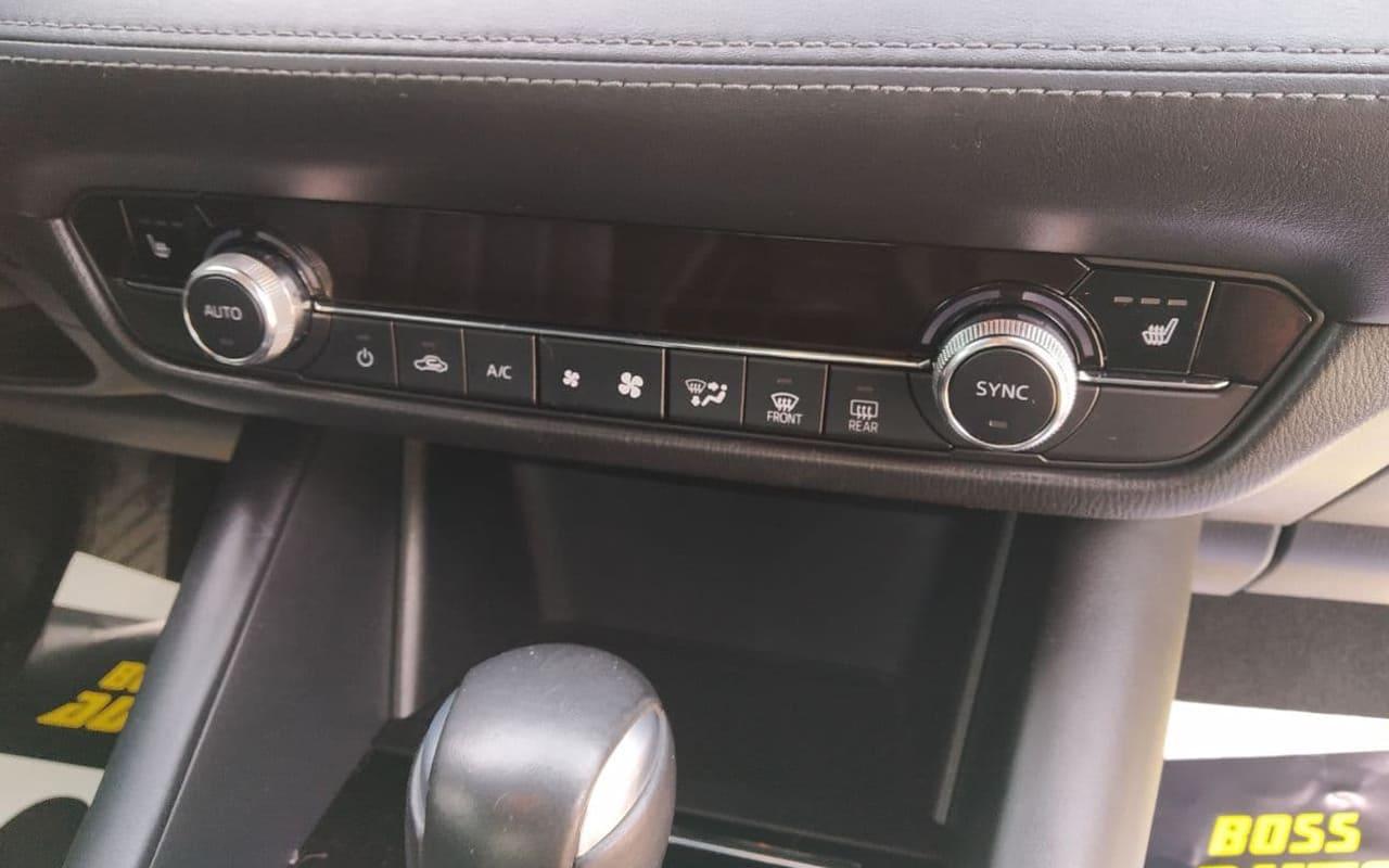 Mazda 6 Touring 2018 фото №17