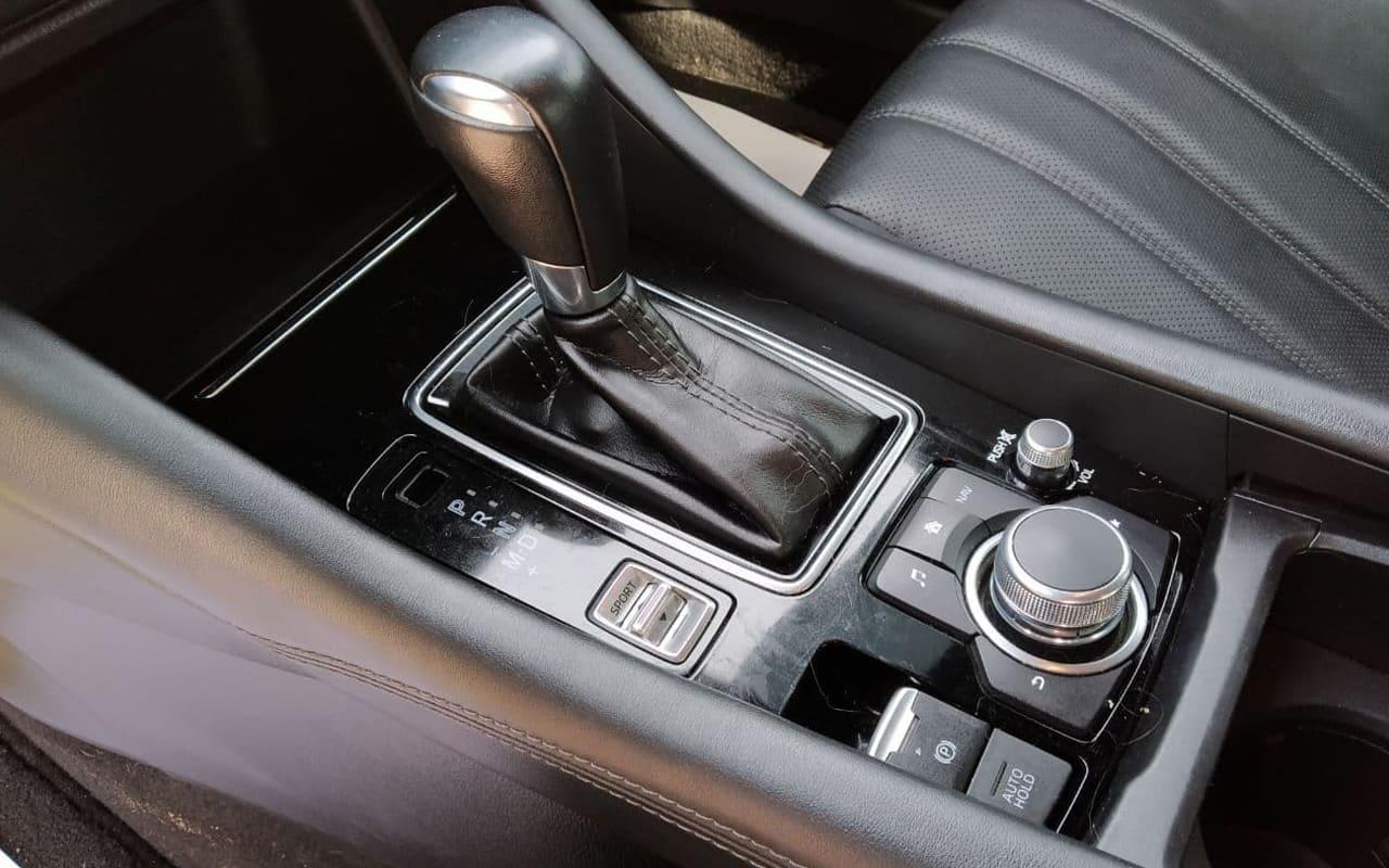 Mazda 6 Touring 2018 фото №18