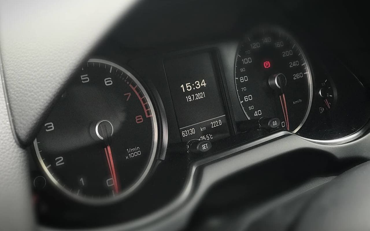 Audi Q5 2016 фото №10