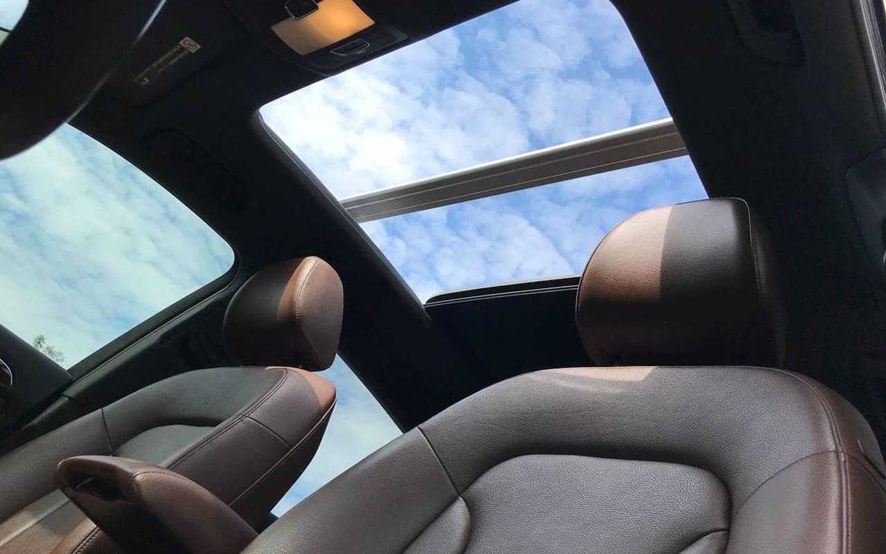 Audi Q5 Premium Plus 2013 фото №19
