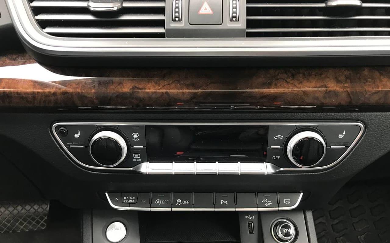 Audi Q5 Premium Plus 2018 фото №16