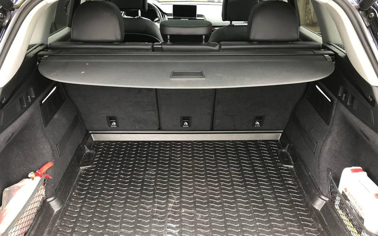 Audi Q5 Premium Plus 2018 фото №20