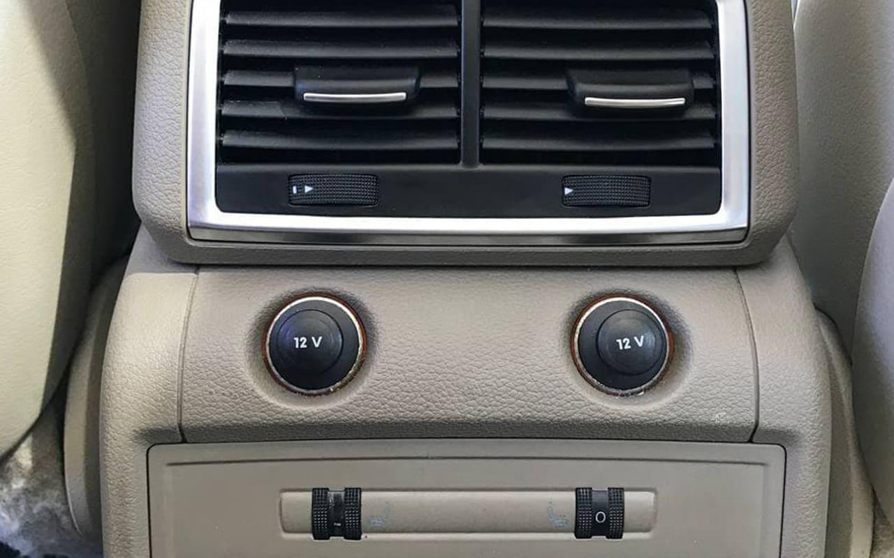 Audi Q7 Premium Plus 2011 фото №16