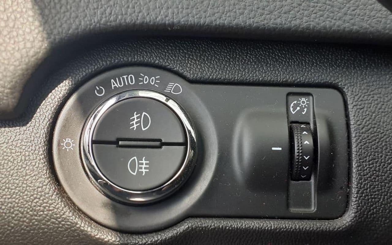 Opel Insignia 2015 фото №18
