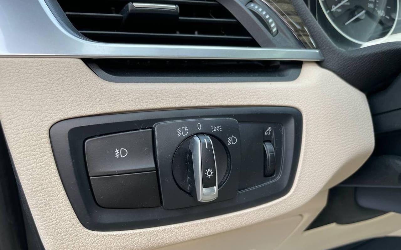 BMW X1 Xdrive28I 2016 фото №16