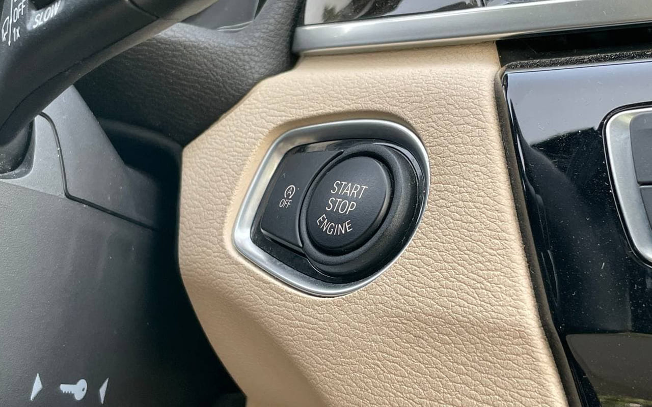 BMW X1 Xdrive28I 2016 фото №17