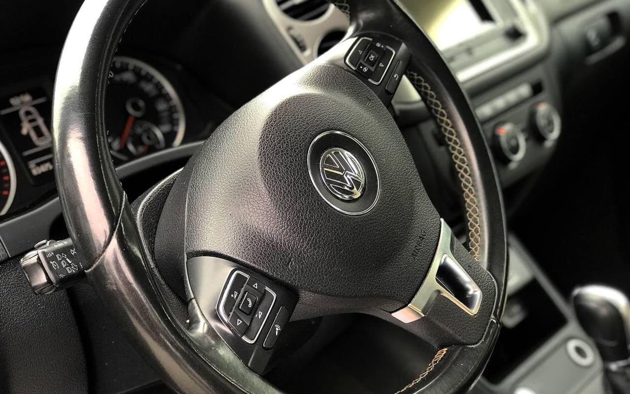 Volkswagen Tiguan S 2016 фото №10