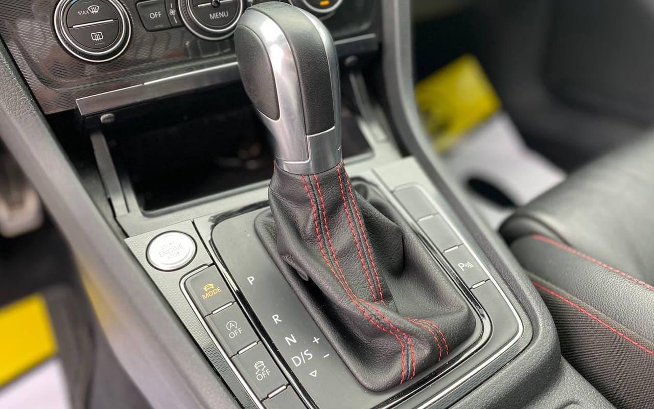 Volkswagen Golf GTI 2016 фото №17