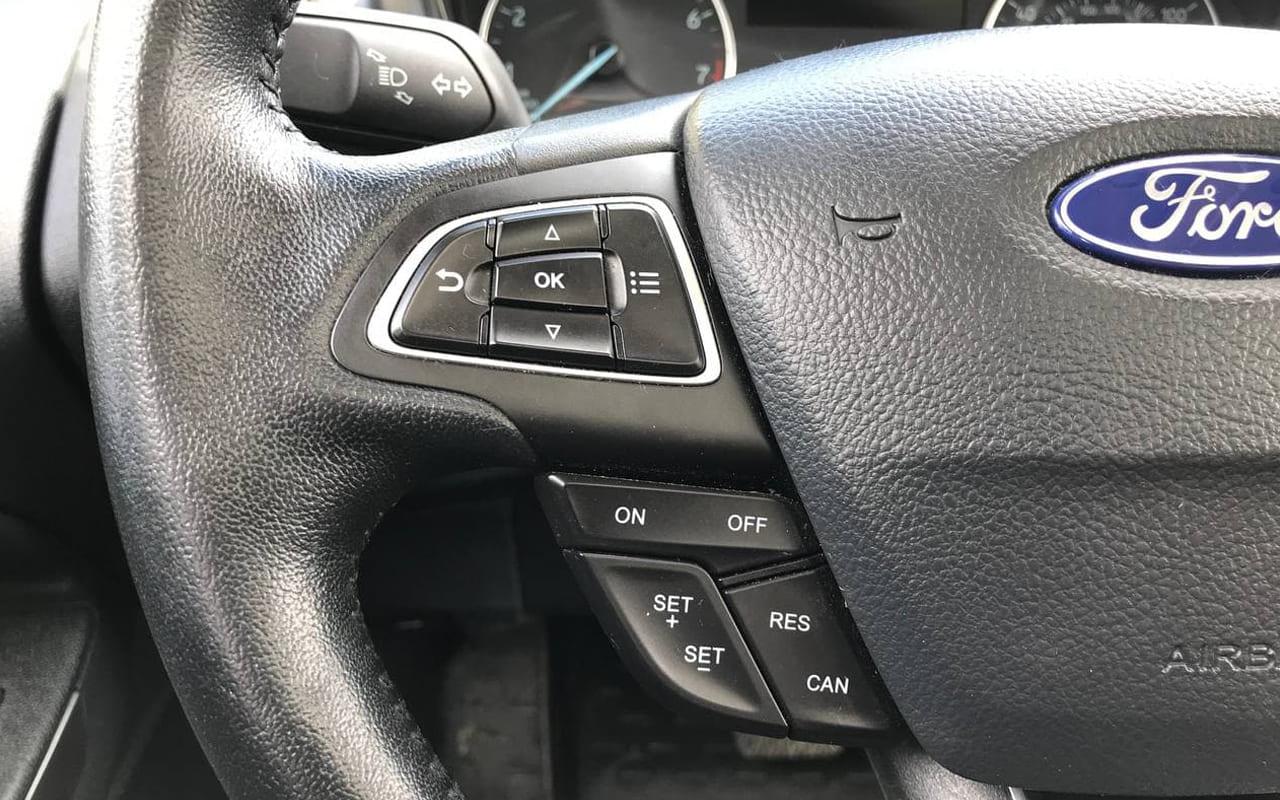 Ford EcoSport Se 2018 фото №16