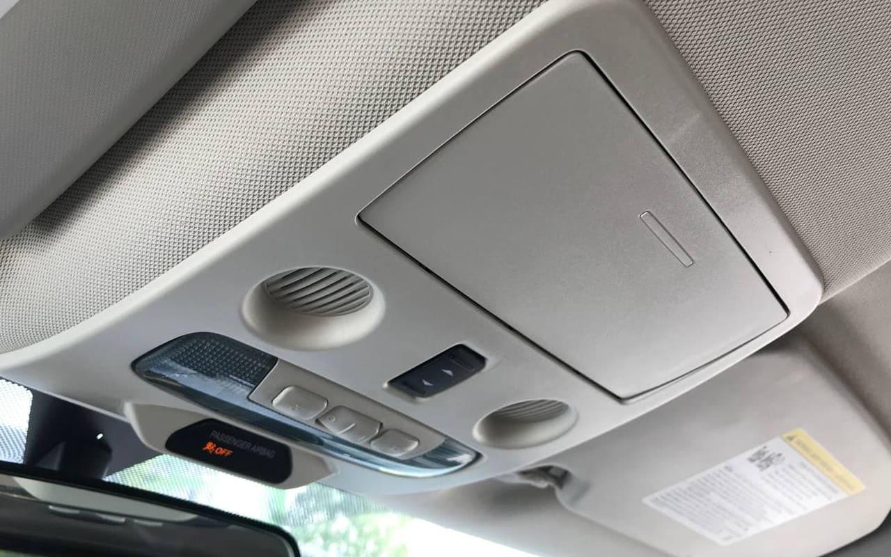 Ford EcoSport Se 2018 фото №18