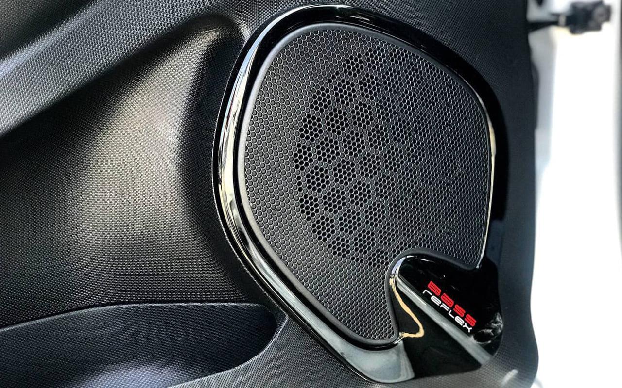 Renault Clio 2014 фото №13